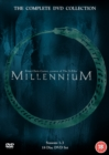 Millennium: Seasons 1-3 (Box Set) - DVD