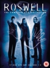 Roswell: The Complete Collection - DVD