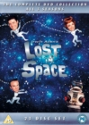 Lost in Space: Complete Seasons 1-3 - DVD
