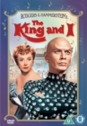 The King and I - DVD
