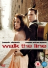 Walk the Line - DVD