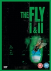 The Fly/The Fly 2 - DVD