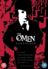The Omen: Pentology - DVD