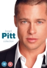 Brad Pitt Collection - DVD