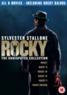 Rocky: The Undisputed Collection - DVD