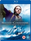 Master and Commander - The Far Side of the World - Blu-ray