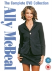 Ally McBeal: Complete Seasons 1-5 - DVD
