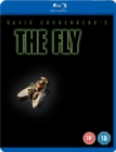 The Fly - Blu-ray