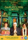 The Darjeeling Limited - DVD