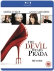 The Devil Wears Prada - Blu-ray