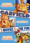 Garfield Collection - DVD