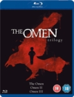 The Omen Trilogy - Blu-ray