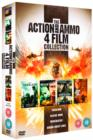 The Action and Ammo Collection - DVD