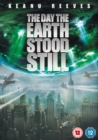 The Day the Earth Stood Still - DVD