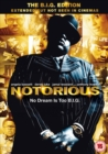 Notorious - DVD
