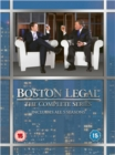 Boston Legal: The Complete Series - DVD