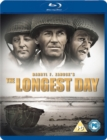 The Longest Day - Blu-ray