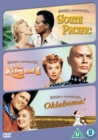 South Pacific/The King and I/Oklahoma! - DVD