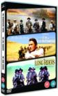 The Magnificent Seven/The Big Country/The Long Riders - DVD