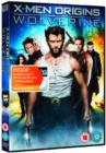 X-Men Origins - Wolverine - DVD