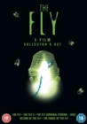 The Fly: Ultimate Collector's Set - DVD