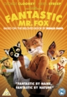 Fantastic Mr. Fox - DVD