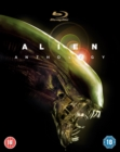 Alien Anthology - Blu-ray