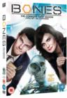 Bones: The Complete Sixth Season - DVD