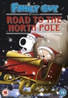 Family Guy Presents: Road to the North Pole - DVD