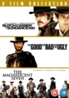 Butch Cassidy and the Sundance Kid/The Good, the Bad... - DVD