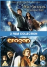 Percy Jackson and the Lightning Thief/Eragon - DVD