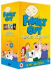 Family Guy: Seasons 6-10 - DVD