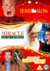 Home Alone/Miracle On 34th Street/Jingle All the Way - DVD