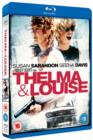 Thelma and Louise - Blu-ray