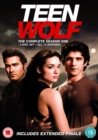 Teen Wolf: The Complete Season One - DVD