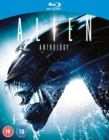 Alien Quadrilogy - Blu-ray