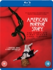 American Horror Story: Murder House - The Complete First Season - Blu-ray