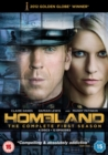 Homeland: The Complete First Season - DVD