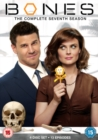 Bones: The Complete Seventh Season - DVD
