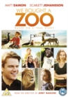 We Bought a Zoo - DVD