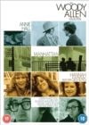 Woody Allen Collection: Best Of - DVD