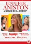 Jennifer Aniston Collection - DVD