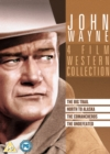 John Wayne Box Set - DVD