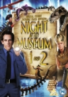 Night at the Museum/Night at the Museum 2 - DVD