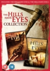 The Hills Have Eyes/The Hills Have Eyes 2 - DVD