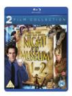 Night at the Museum/Night at the Museum 2 - Blu-ray