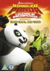 Kung Fu Panda: Legends of Awesomeness - Good Croc, Bad Croc - DVD