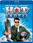 Hot Shots! - Blu-ray