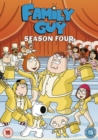 Family Guy: Season Four - DVD