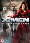 X-Men 3: The Last Stand - DVD